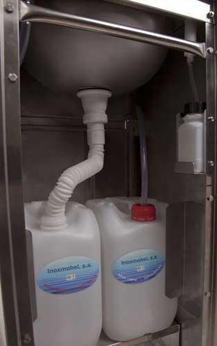 Lavamanos portatil autonomo precio - Precios de depositos de agua ...