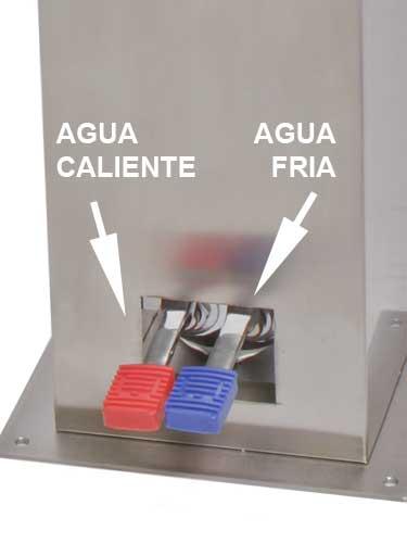 Lavamanos de pedestal precio for Precio de llaves para lavamanos